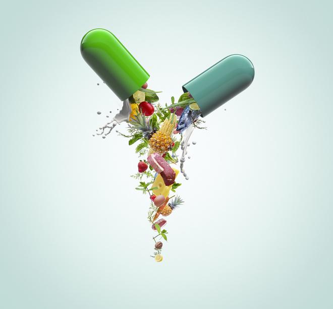 витамины для тонуса