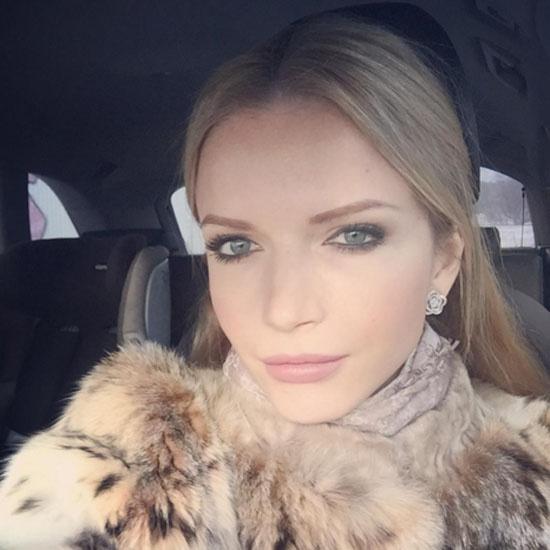 Юлия Михальчик развелась с мужем