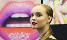 Мастер-класс M.A.C: макияж губ