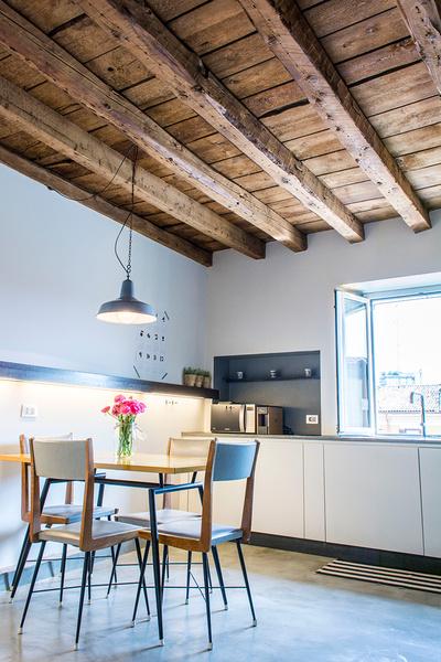 Топ-10: дизайнерские квартиры в Милане | галерея [3] фото [1]