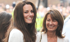 Один стиль на двоих: звездные мамы и их дочери