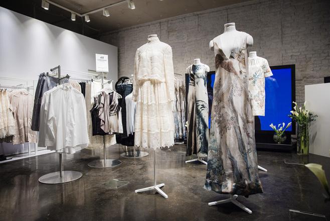 H&M Conscious Exclusive весна-лето 2016