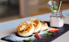 Готовим как шеф: 12 оригинальных завтраков