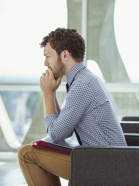 5 типов мужчин в сети, которых нужно отшить