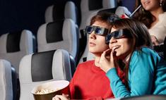 Россияне стали чаще бывать в кинотеатрах