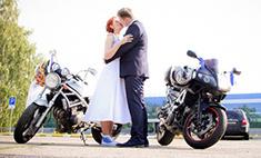 Байкеры Ульяновска: 15 признаний в любви мотоциклу