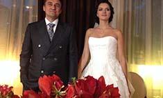 Камиль из «Квартета И» женился во второй раз