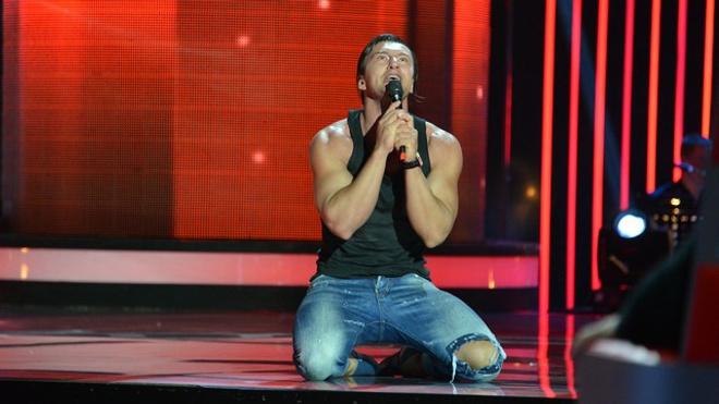 Сергей Онищенко, голос 3