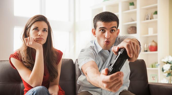Пять признаков несерьезных отношений
