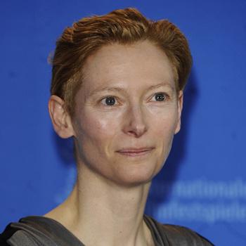 Тильда Суинтон, глава жюри Берлинале-2009