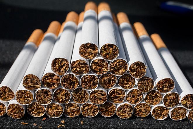Как определить курящего человека