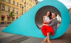 В Петербурге откроется первая Instagram-выставка