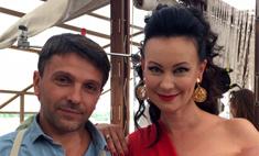 «День выборов – 2»: Гришаевой поправляли грим по 5 раз в день