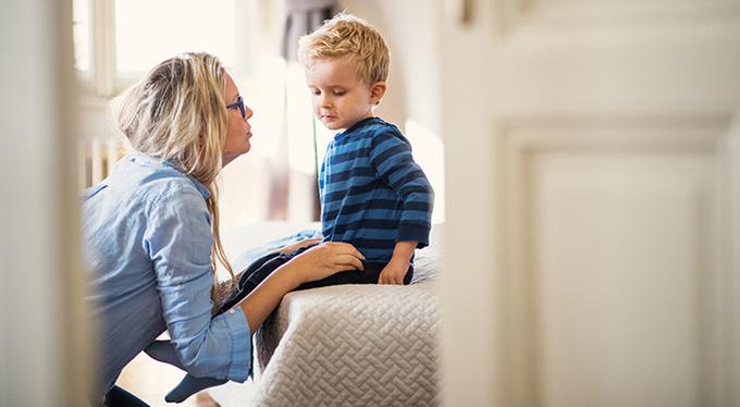 Быть родителем... без чувства вины