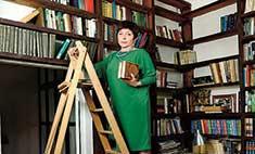 Наташа Барбье: «Из седла слона я придумала стол»
