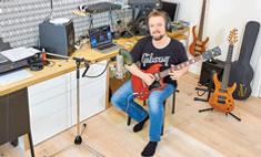Александр Пушной: «Семь лет я жил в Москве без регистрации»