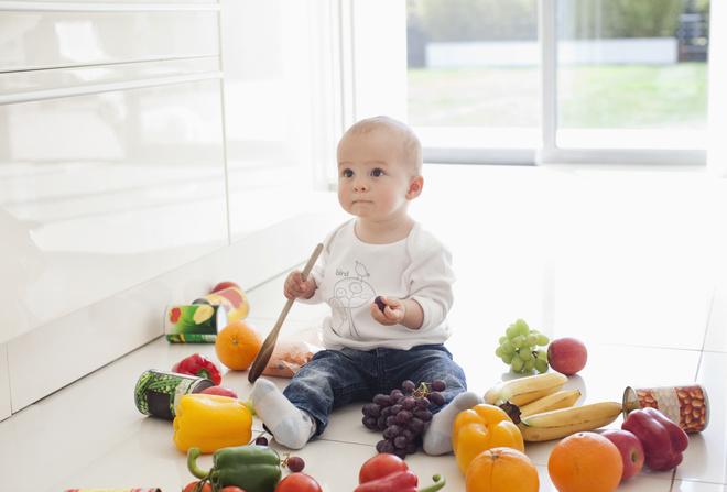 Нитраты в клубнике, овощах и фруктах