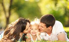 Усыновление: все чужие – свои, если любимые