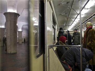Приобщиться к итальянскому искусству можно будет прямо в метро