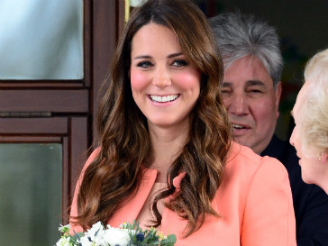 Кейт Миддлтон (Kate Middleton)