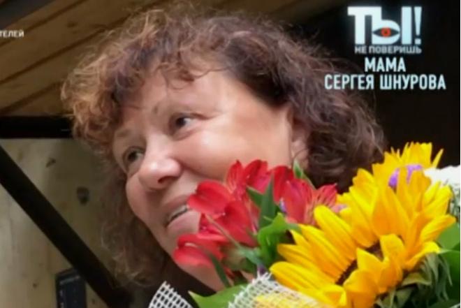 «Лучше нестало»: мать Шнурова обнародовала разительные рисунки музыканта