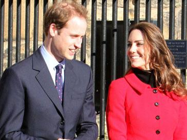 Принц Уильям (Prince William) и Кейт Миддлтон (Kate Middlton) могут поехать в Австралию
