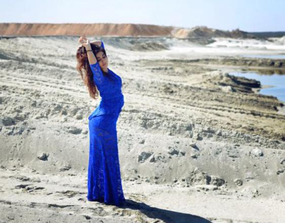 Ани Нагапетян, фото