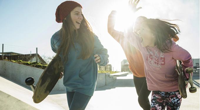 Что может сделать детей счастливыми