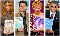 Сказочники: западные звезды, написавшие детские книги