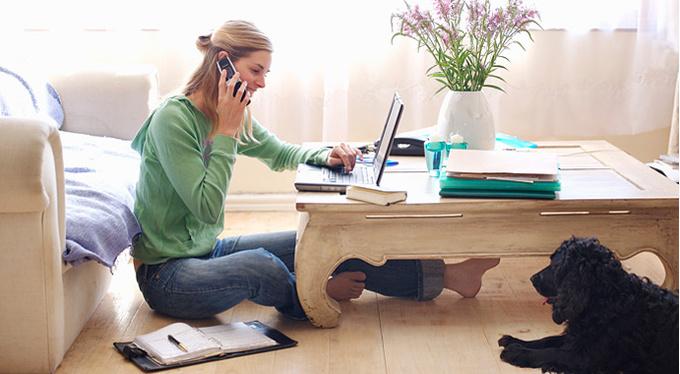 «Работать умнее, а не тяжелее»: почему поколение Y выбирает удаленную работу