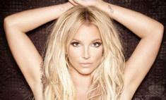 Бритни Спирс выложила горячее видео