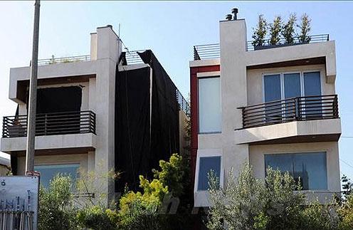 Дом Линдсей Лохан (Lindsay Lohan)