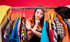 Советы стилистов: правила подбора одежды