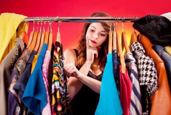 Правила подбора одежды