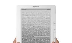 Kindle: библиотека в кармане