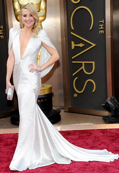 """Кейт Хадсон на """"Оскаре""""-2014"""