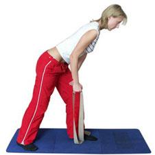 Мышцы рук и спины
