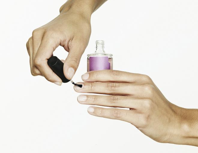 как пользоваться праймером для ногтей