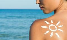 Нежная моя: как защитить чувствительную кожу летом?