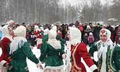 В России началась масленичная неделя