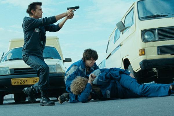 Кадр из фильма Санаева «На игре», 2009 год.