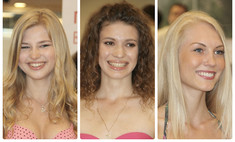 «Мисс Нижний Новгород – 2014»: 21 девушка и одна корона