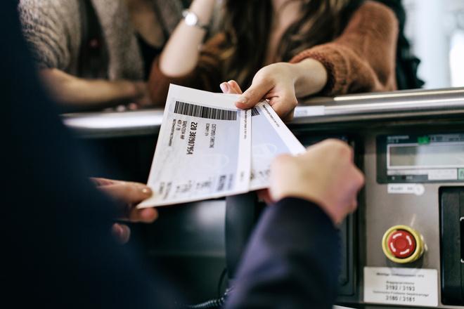 Сон билет