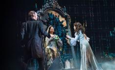 Тайны «Призрака Оперы»: как создаются легенды
