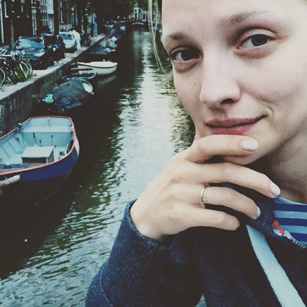 Екатерина Вилкова без макияжа фото