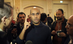 Муаммара Каддафи свергнут собственные сыновья?
