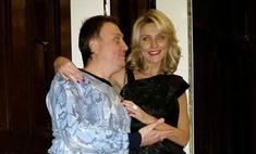 Архарова встретила Новый год с новым мужчиной