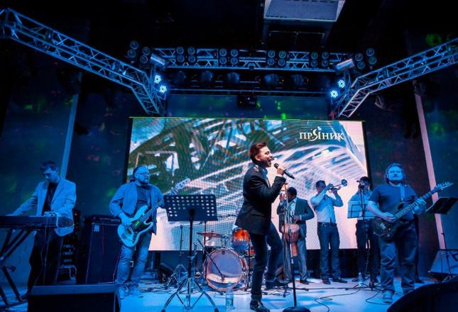 Артисты Тулы: 10 музыкальных групп, Kamenskikh Band