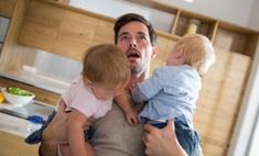 «Дети затихли? Значит, едят мел»: откровения папы в декрете