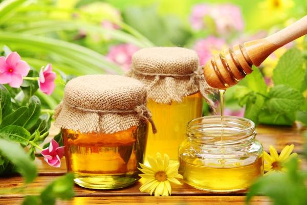 Польза акациевого меда